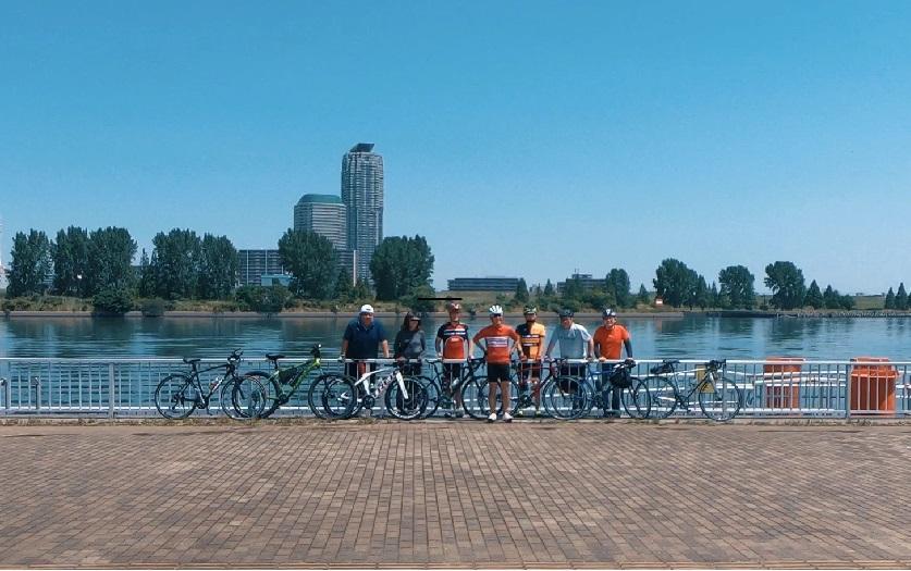 国際交通サイクリング同好会