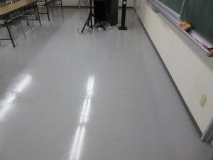 after:研修室